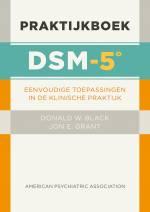 DSM-5: Praktijkboek