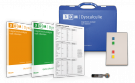 3DM Dyscalculie | Basisset (exclusief responsbox)