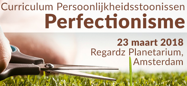 Congres 'Perfectionisme'