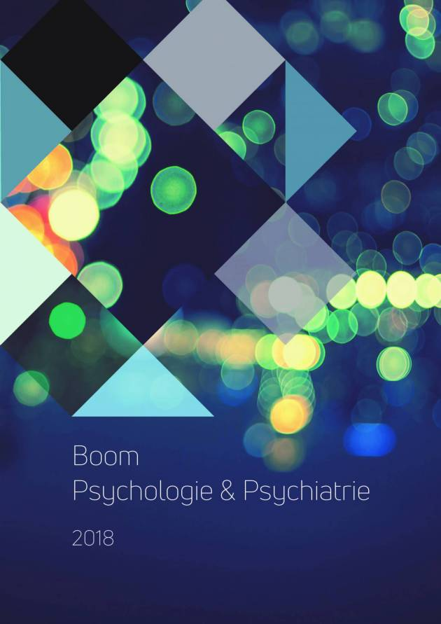 De Psychologie & Psychiatrie catalogus 2018 is verschenen!