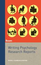 Writing Psychology Research Reports