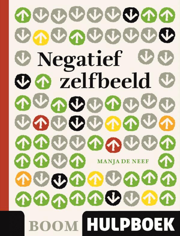 Fabulous Negatief zelfbeeld | De Neef | 9789085069645 | Boom Psychologie #EF14