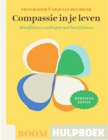Compassie in je leven Boek omslag