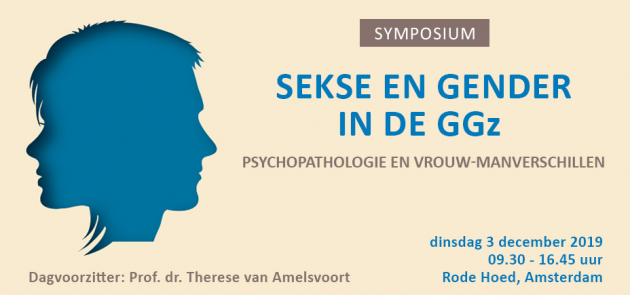 Symposium: Sekse en gender in de ggz