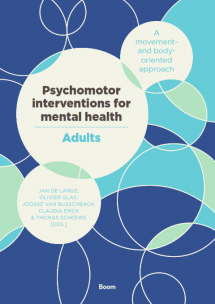 Psychomotor interventions for mental health - Adults