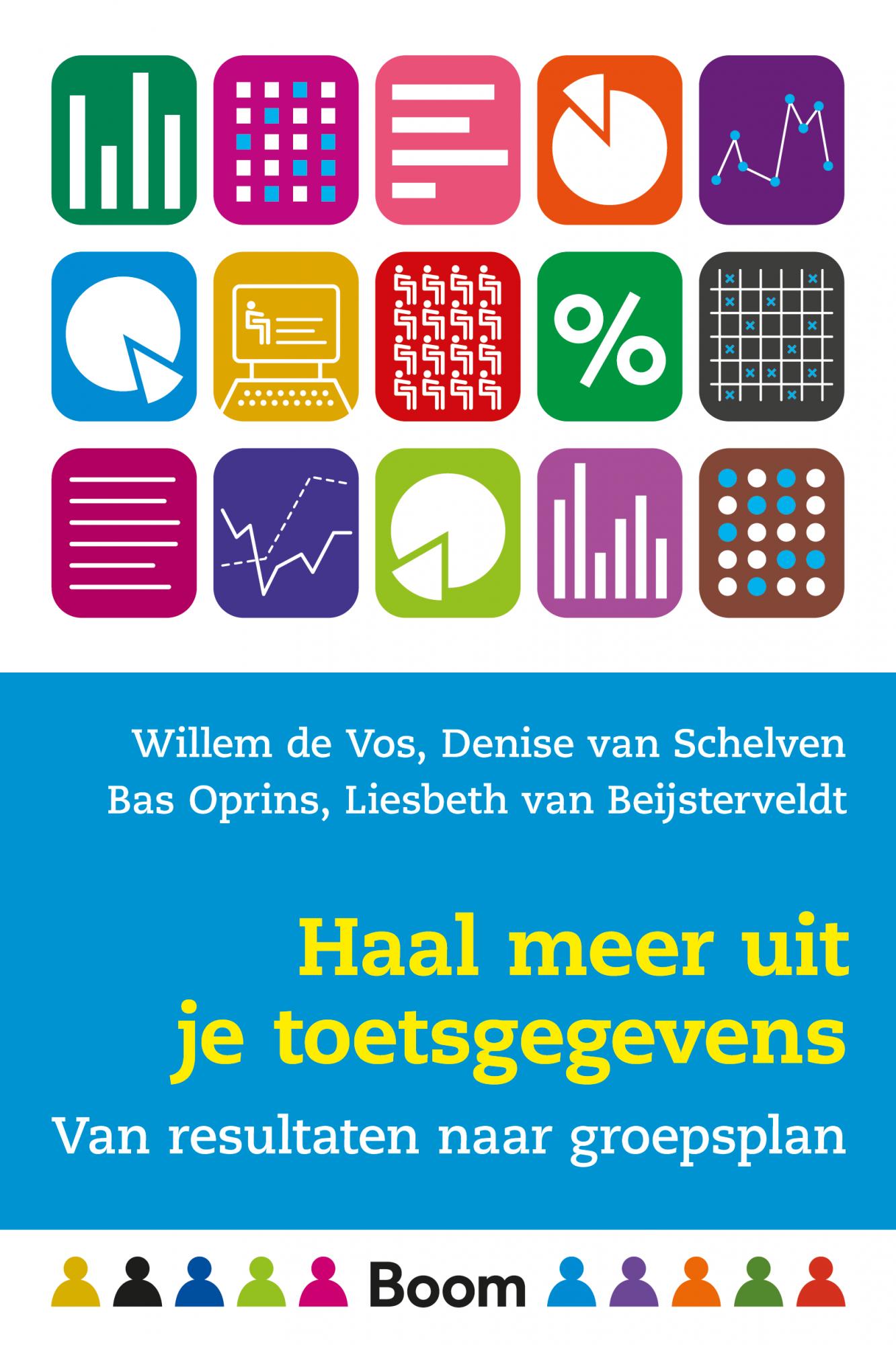 Haal meer uit je toetsgegevens | De Vos, Van Schelven ...