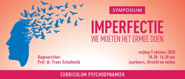 Symposium: Imperfectie