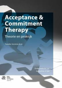 Acceptance & Commitment Therapy