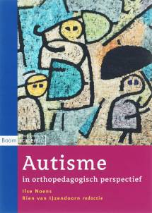 Autisme in orthopedagogisch perspectief