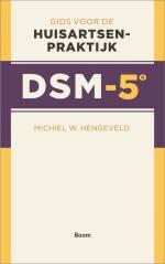 Gids voor de huisartsenpraktijk: DSM-5