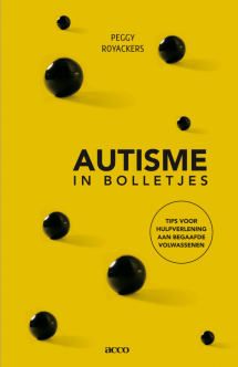 Autisme in bolletjes