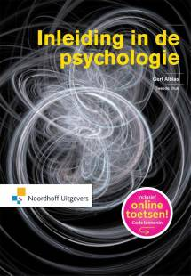 Inleiding in de psychologie