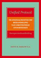 Unified protocol: Transdiagnostische behandeling van emotionele stoornissen