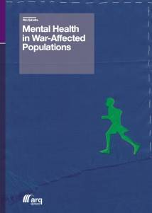 Mental health in war-affected populations