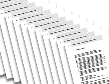 Download 12 aanvullende modules bij het Cultural Formulation Interview gratis
