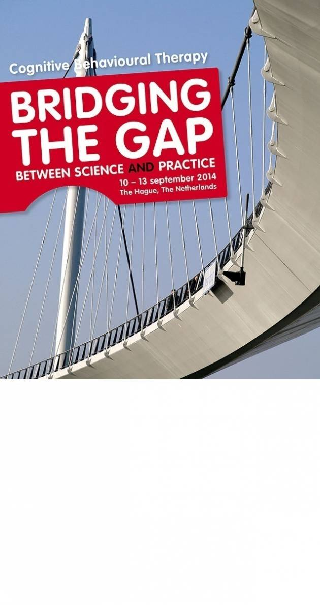 EABCT-congres 2014: Bridging the gap between science and practice