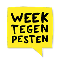 21-25 september: Week tegen pesten